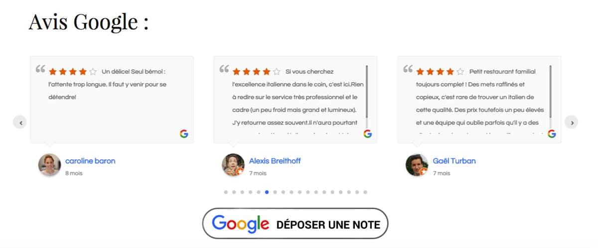 d0205c2f56a avis-google - VitriWeb - Création   Conception de sites internet ...